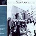 DEEP PURPLE The Very Best Deep Purple Album Ever album cover