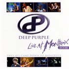 DEEP PURPLE They All Came Down To Montreux: Live At Montreux 2006 album cover