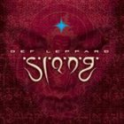 DEF LEPPARD Slang album cover