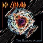 DEF LEPPARD The Ballad Album album cover