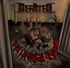 DEFATED On Broken Grounds album cover