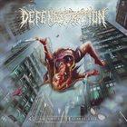DEFENESTRATION Culpable Homicide album cover