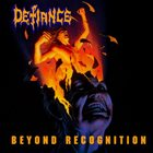DEFIANCE Beyond Recognition album cover