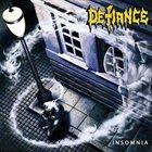 DEFIANCE Insomnia album cover