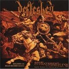 DEFLESHED Royal Straight Flesh album cover