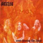 DEICIDE Amon: Feasting the Beast album cover