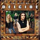 DEICIDE Best of Deicide album cover