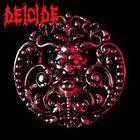 DEICIDE Deicide album cover