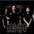DEICIDE Doomsday L.A. album cover