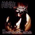 DEICIDE Scars of the Crucifix album cover
