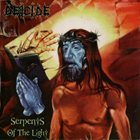 DEICIDE Serpents of the Light album cover