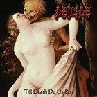 DEICIDE Till Death Do Us Part album cover
