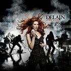 DELAIN April Rain album cover