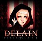 DELAIN Interlude album cover
