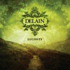 DELAIN Lucidity album cover