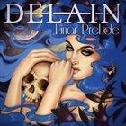 DELAIN Lunar Prelude album cover