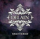 DELAIN Shattered album cover