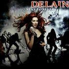 DELAIN Stay Forever album cover