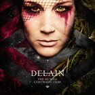 DELAIN — The Human Contradiction album cover
