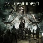 DELUSIONIST Delusionist album cover