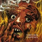 DEMOLITION HAMMER Tortured Existence album cover