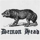 DEMON HEAD Chaos Island Rehearsal 2013 album cover