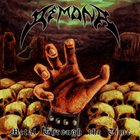 DEMONA Metal Through the Time Album Cover