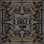 DEMONIC DEATH JUDGE DDJ album cover