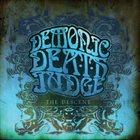 DEMONIC DEATH JUDGE Descent album cover