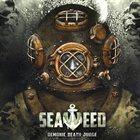 DEMONIC DEATH JUDGE Seaweed album cover