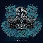 DEMONIC DEATH JUDGE Skygods album cover