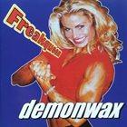 DEMONWAX Freakqueen album cover