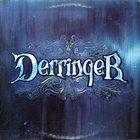 DERRINGER Derringer album cover