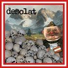 DESOLAT Shareholder Of Shit album cover