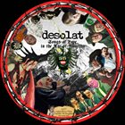 DESOLAT Songs Of Love In The Age Of Anarchy album cover