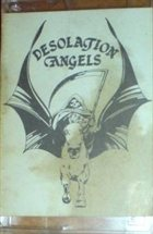 DESOLATION ANGELS Demo '80 album cover