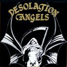 DESOLATION ANGELS Valhalla album cover