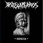 DESPEÑAPERROS Herejía album cover