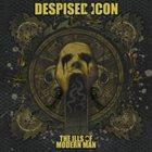 DESPISED ICON The Ills of Modern Man Album Cover