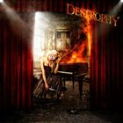 DESTROPHY Cry Havoc album cover