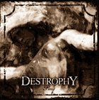 DESTROPHY Pray album cover