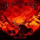 DESTRÖYER 666 Call Of The Wild album cover