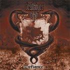 DESTRÖYER 666 Defiance album cover