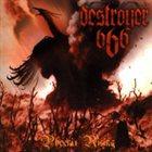 DESTRÖYER 666 Phoenix Rising album cover
