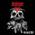 DESTRÖYER 666 See You In Hell album cover