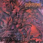 DESULTORY Bitterness album cover