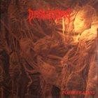 DESULTORY Forever Gone album cover