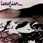 DETERIOR World album cover