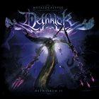 DETHKLOK Dethalbum II album cover