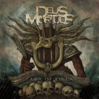 DEUS MORTUUS Laws Of Kings album cover